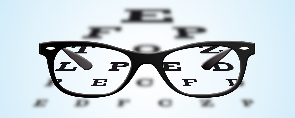 Eye Tests The Eye Chart And 2020 Vision Explained Lockport
